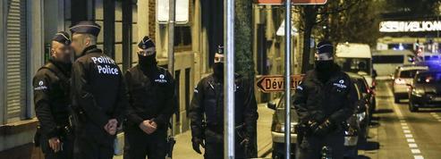 Belgique: des journalistes agressés à Molenbeek