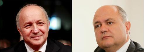 Le Roux n'exclut pas de voir Fabius présider le Conseil constitutionnel