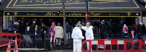 Un proche d'un kamikaze des attentats de Paris arrêté au Maroc