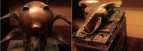 Liban : des sculptures jugées «sataniques» saisies par la police
