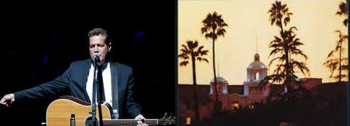 Mort de Glenn Frey, gentleman des Eagles
