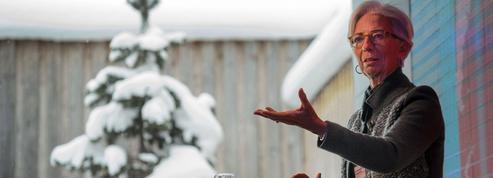 Le forum de Davos rattrapé par la crise des réfugiés