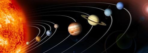 Une neuvième planète se cacherait dans les confins du Système solaire