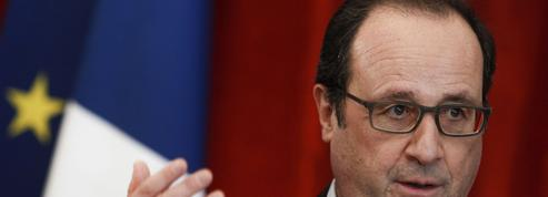 François Hollande n'imagine pas Benzema à l'Euro
