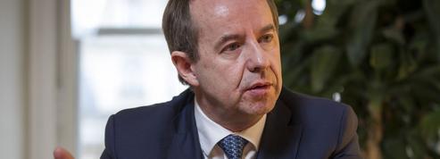 Jean-Jacques Urvoas, un «homme d'ordre»