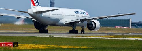 Pourquoi Air France ouvre-t-elle une ligne Orly - New York