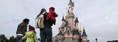 Disneyland Paris : la femme qui accompagnait l'homme arrêté a été interpellée