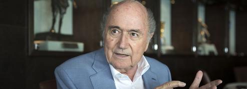 Blatter pourrait rester président de la Fifa grâce «à une subtilité juridique»