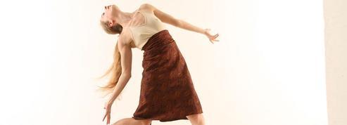Ambra Senatore ouvre les portes de la danse