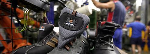 Les chaussures de sécurité Jallatte à la reconquête du marché