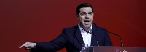 Réformes: la pression monte sur Athènes