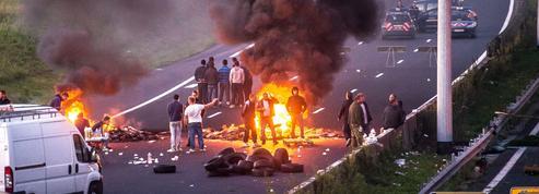 Le procès des vandales de l'A1 s'ouvre à Amiens