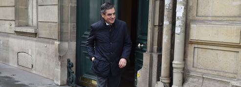 L'affaire Jouyet-Fillon revient au tribunal