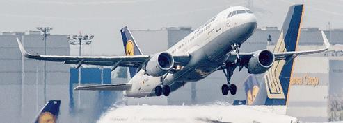 Les compagnies aériennes rebondissent