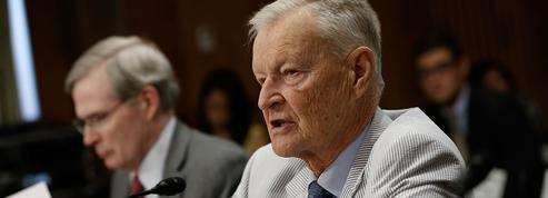 Zbigniew Brzezinski: anatomie d'un stratège américain