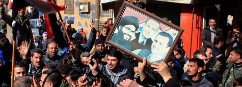 Renaud Girard : «La Syrie éclatera inévitablement en deux entités»