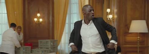Quand Omar Sy dansait sur Earth, Wind and Fire