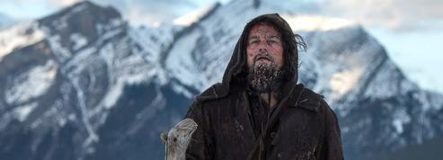 The Revenant et Leonardo DiCaprio battent des records en Russie