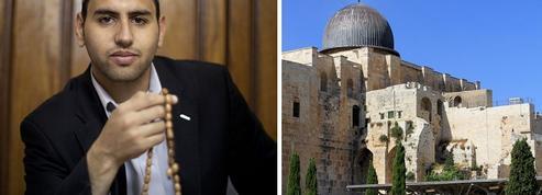 Muezzin de père en fils à al-Aqsa