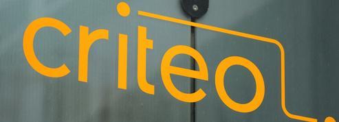 Criteo a dépassé le milliard d'euros de chiffre d'affaires en 2015