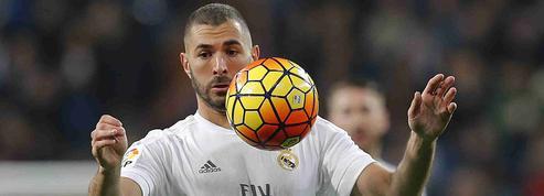 Affaire de la «sextape» : Karim Benzema loin d'être tiré d'affaire