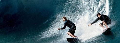 Le film Point Break fait naufrage à Tahiti