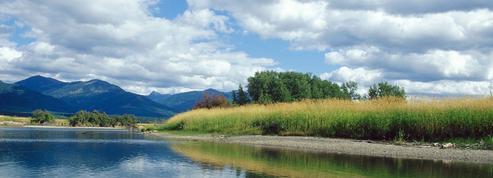 James Lee Burke et les fantômes du Montana