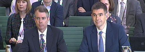 Le patron de Google Europe malmené devant le Parlement britannique