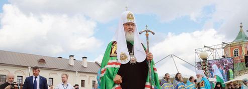 Kirill, le patriarche mal-aimé de l'Église orthodoxe russe