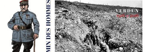 Castelnau, le sauveur oublié de Verdun