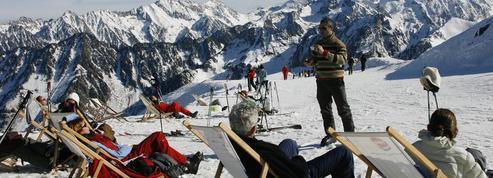 Les stations de ski retrouvent le sourire
