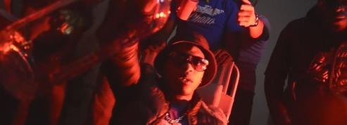 Les codes marketing bien huilés du «gangsta rap»