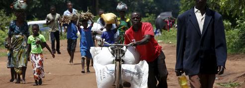 Un million d'enfants souffrent de sévère malnutrition en Afrique