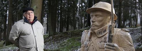 11 novembre : ils se battent pour la mémoire des villages martyrs de la bataille de Verdun