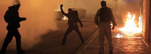 Corse : des engins explosifs découverts juste avant la manifestation