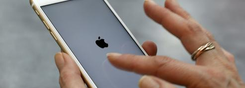 Apple corrige l'erreur 53 sur les iPhone et s'excuse