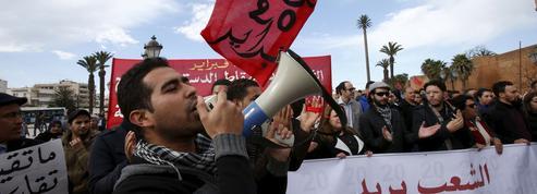Maroc: l'héritage discret du Mouvement du 20 février