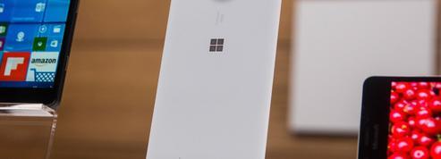 Bousculé dans les mobiles, Microsoft se rattrape sur Android