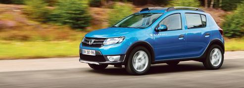Dacia démocratise la boîte automatique