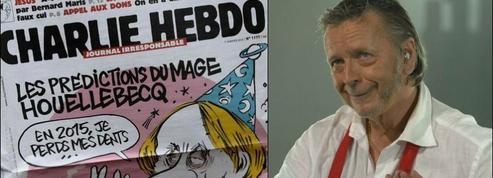 Gérard Biard : «Le retour de Renaud à Charlie Hebdo est une bonne nouvelle»