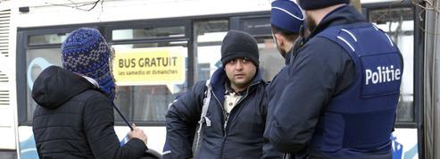 À Zeebrugge, la peur d'un nouveau «Calais»