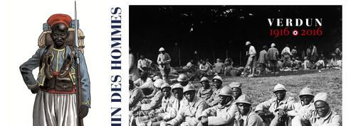 Tirailleurs africains: l'Empire contre-attaque à Verdun