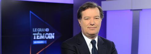 Laurent Mignon: «2016 n'a rien à voir avec la crise de 2008!»