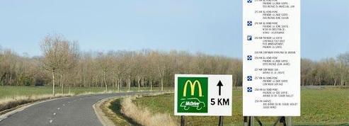 McDo-Burger King, la guéguerre publicitaire