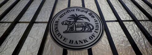 En Inde, les banques frappées par des créances douteuses