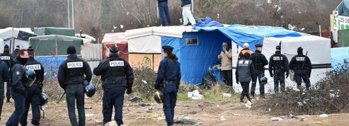 Calais ou la capitulation de l'Etat de droit