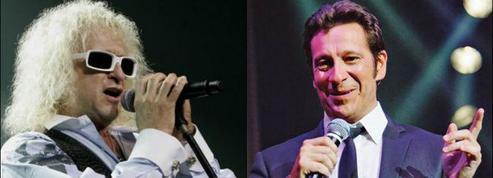 Michel Polnareff répond avec humour à Laurent Gerra