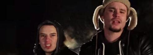 Deux rappeurs condamnés pour des paroles anti-police