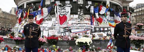 Attentats de Paris : près de 2200 demandes d'indemnisation