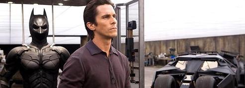 Christian Bale: «Je n'ai plus rien à offrir à Batman»